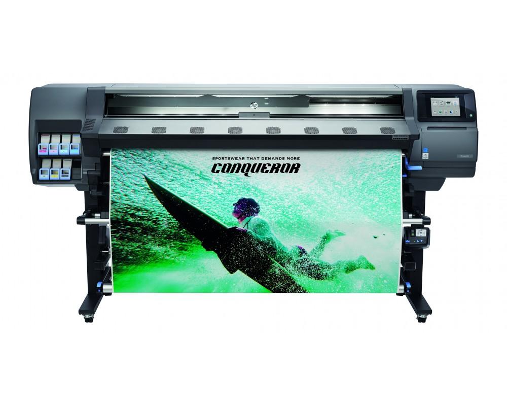 HP Latex LOOS - Matériel et consommable pour imprimante