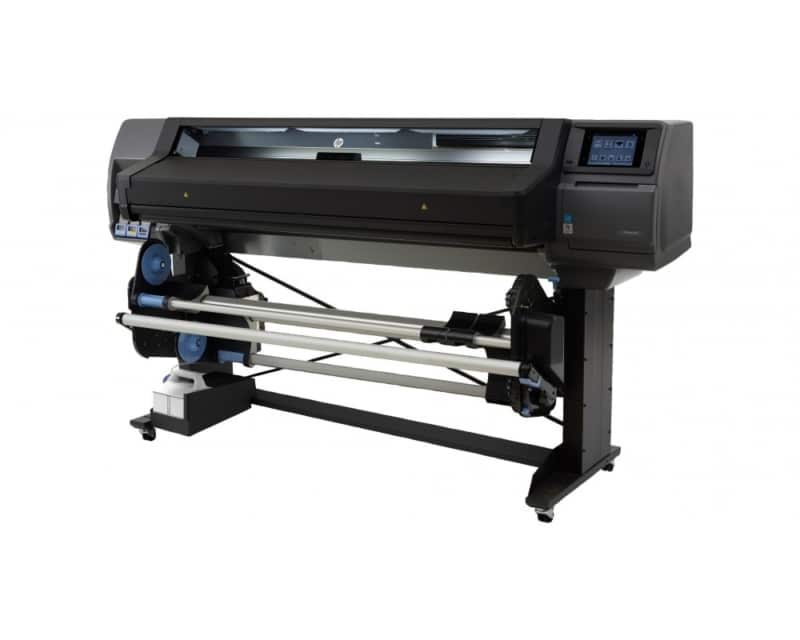 HP Latex 560 LOOS renvendeur HP